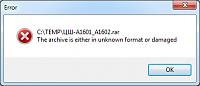 Нажмите на изображение для увеличения.  Название:error.png Просмотров:1023 Размер:13.9 Кб ID:281289