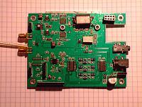 Нажмите на изображение для увеличения.  Название:RF-Board.JPG Просмотров:2760 Размер:626.5 Кб ID:171501
