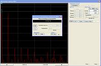 Нажмите на изображение для увеличения.  Название:Спектр + THD 0.642%.PNG Просмотров:581 Размер:48.6 Кб ID:292922