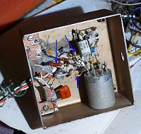 Нажмите на изображение для увеличения.  Название:Фото 6Ж38П новый макет кварц или катушка.jpg Просмотров:190 Размер:392.1 Кб ID:324384