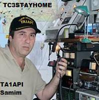 Нажмите на изображение для увеличения.  Название:TA1API  Samim - TC3STAYHOME at QUARANTINE.jpg Просмотров:46 Размер:21.9 Кб ID:334899