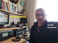 Нажмите на изображение для увеличения.  Название:TA1EF Esamettin  - TC3STAYHOME at QUARANTINE.jpg Просмотров:50 Размер:44.2 Кб ID:334900