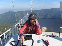 Нажмите на изображение для увеличения.  Название:TA3TTT Selim  - TC3STAYHOME at QUARANTINE.jpg Просмотров:52 Размер:44.2 Кб ID:334901