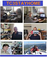 Нажмите на изображение для увеличения.  Название:TC3STAYHOME Crew at QUARANTINE.jpg Просмотров:48 Размер:119.4 Кб ID:334905