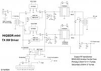 Нажмите на изображение для увеличения.  Название:HiQSDR_5W_Power_Driver.JPG Просмотров:4732 Размер:541.7 Кб ID:174441