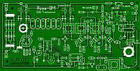 Нажмите на изображение для увеличения.  Название:Rosa.-EY7BM-SA612 На BF961-2v2..JPG Просмотров:1137 Размер:2.02 Мб ID:252787