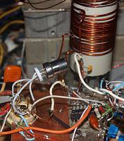 Нажмите на изображение для увеличения.  Название:6С52Н В макет регенератор.jpg Просмотров:1159 Размер:357.4 Кб ID:293459