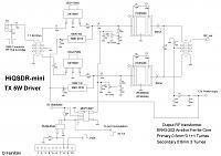 Нажмите на изображение для увеличения.  Название:HiQSDR_5W_Power_Driver.JPG Просмотров:4843 Размер:541.7 Кб ID:174441