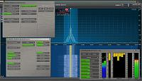 Нажмите на изображение для увеличения.  Название:SW49FBR Tube AM TX test 1000Hz.jpg Просмотров:143 Размер:445.7 Кб ID:344765