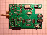 Нажмите на изображение для увеличения.  Название:RF-Board.JPG Просмотров:2936 Размер:626.5 Кб ID:171501
