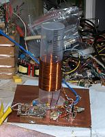 Нажмите на изображение для увеличения.  Название:Макет индуктивная два транзистора.jpg Просмотров:72 Размер:118.3 Кб ID:323328