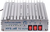 Нажмите на изображение для увеличения.  Название:Усилитель  TC UV50.jpg Просмотров:556 Размер:62.0 Кб ID:214554