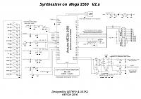 Нажмите на изображение для увеличения.  Название:Synthesizer on Mega 2560.JPG Просмотров:19272 Размер:860.8 Кб ID:252345