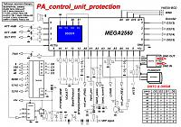 Нажмите на изображение для увеличения.  Название:PA_control_unit_protection.JPG Просмотров:1350 Размер:595.2 Кб ID:284892