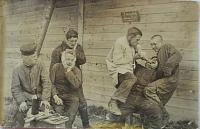 Нажмите на изображение для увеличения.  Название:Германия, Первая мировая война. Зубной техник Йоханн Штицль..jpg Просмотров:1688 Размер:52.7 Кб ID:207444