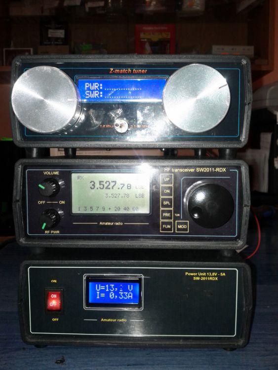 SW-2011RDX