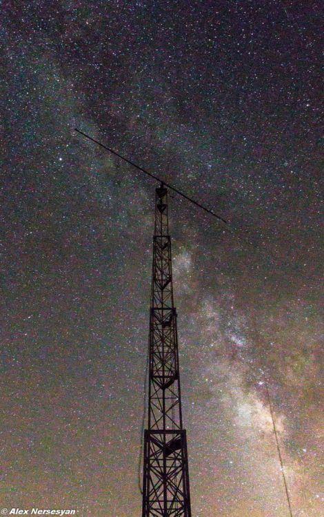 ARRL UHF 2013