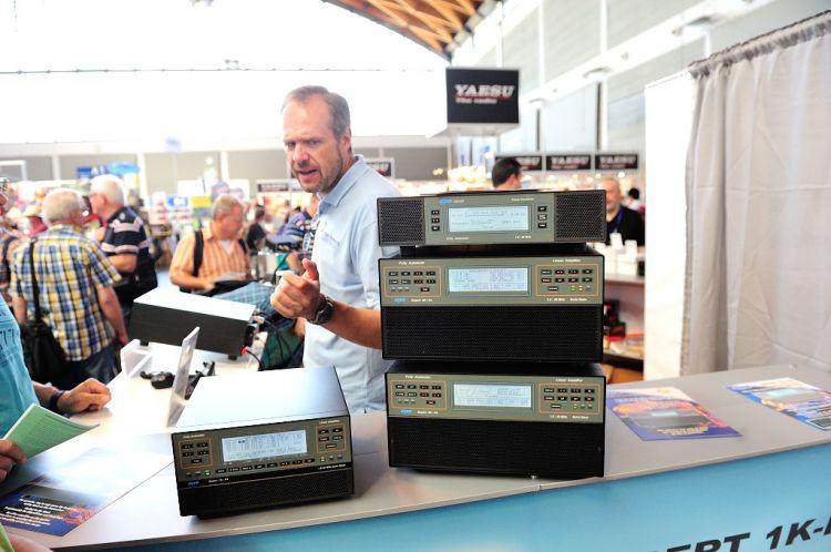 Friedrichshafen - Ham Radio 2014