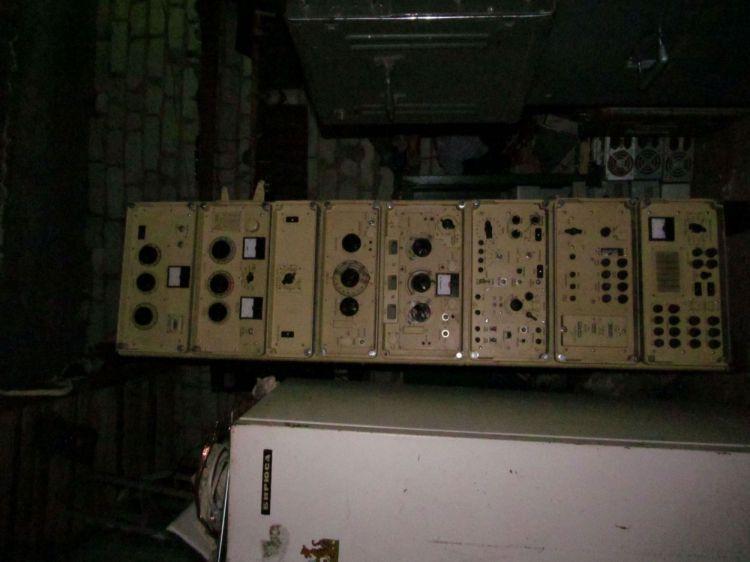 Зачетная вещь, была в пользовании есть интерес предлагайте в личку танковая радиостанция р-123мт с блоком анодного