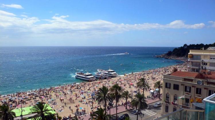 Солнечные берега Испании