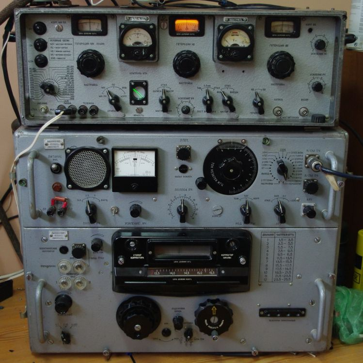 Р-376 и Р-250м2