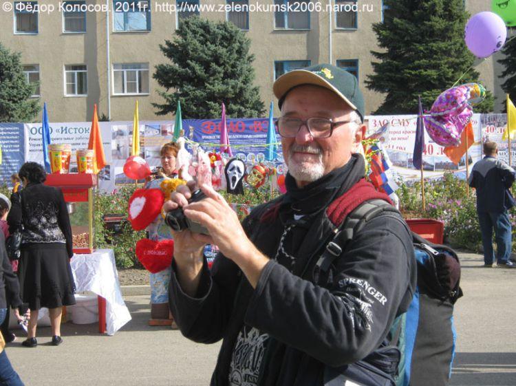 2011 год RX1AG  Валентин Иванов