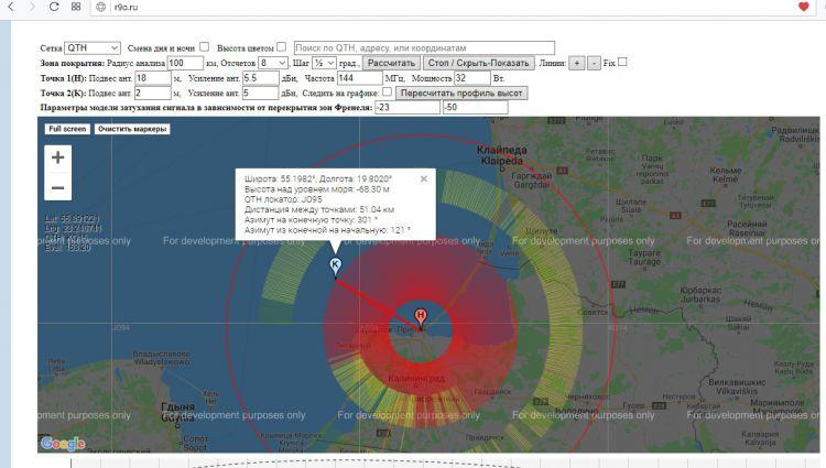 APRS-KLD.map