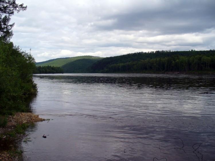 река Гилюй