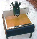...фрезеровки дорожек или для гравировки и сверления передних панелей использовать что либо похожее на станок с ЧПУ...