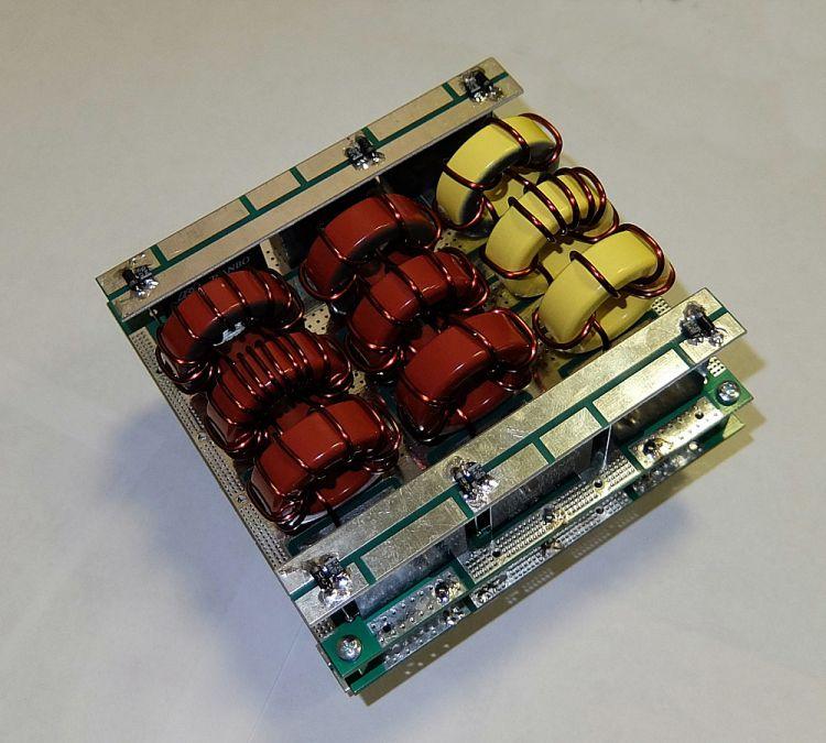 ФНЧ 2400 Вт 1,8-54 МГц