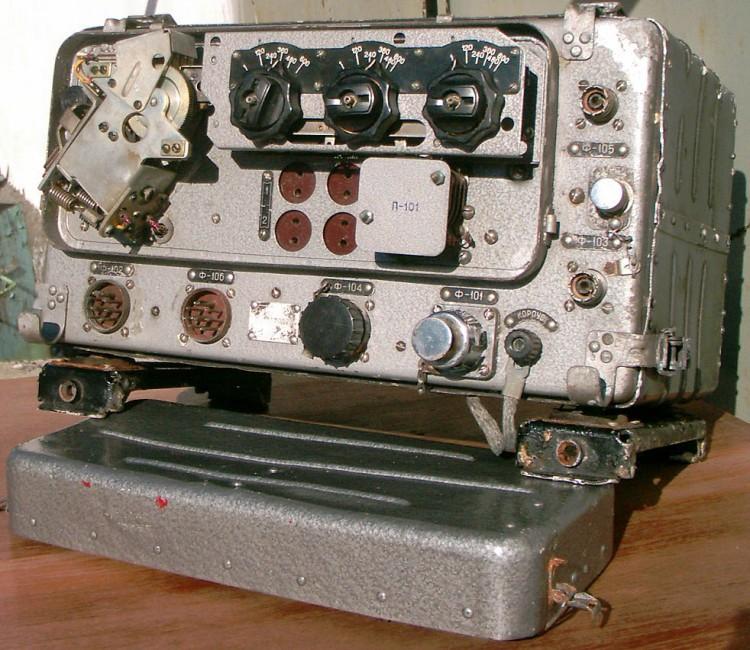 Передатчик РСИУ-3М
