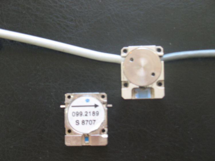 Однодиапазонная антенна быстрого развертывания