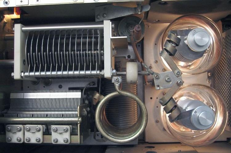 Усилитель KENWOOD TL-922