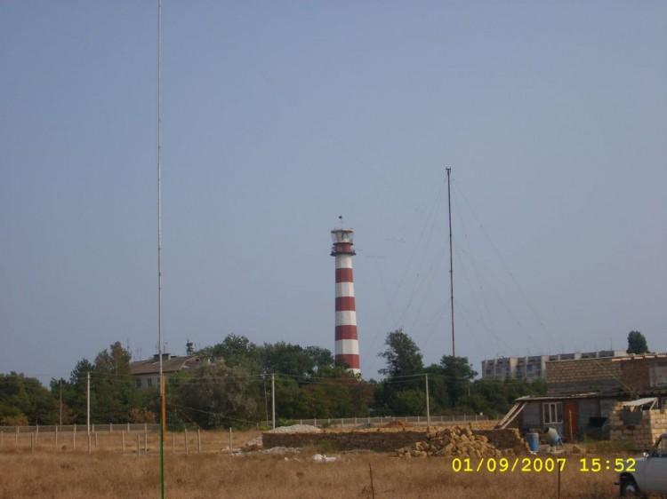 Light House UKR 017