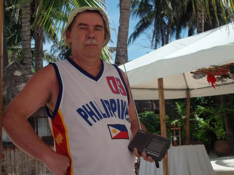Degen на Филиппинах