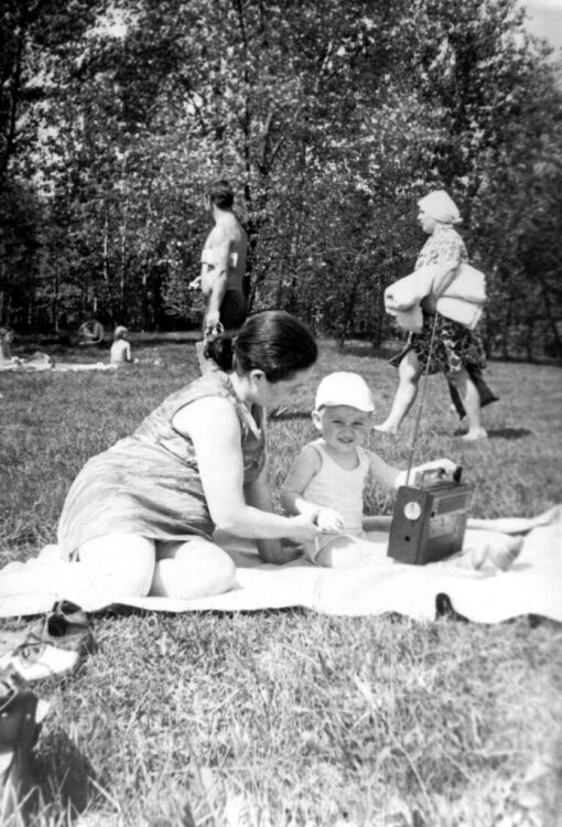 UA0QNE_начало...1977 год.