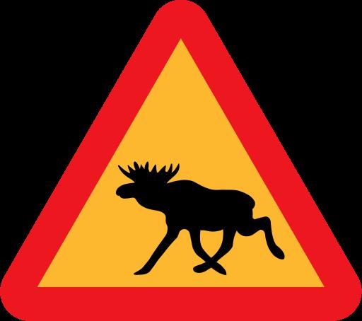 Moose_svg