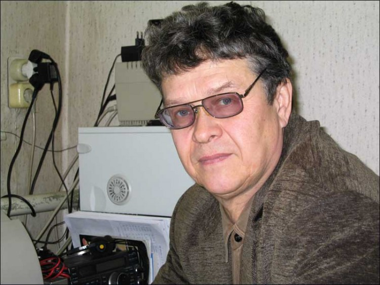 RU3SI Иван Васечкин