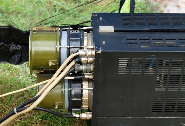Слет Радиолюбителей Юга России 2009