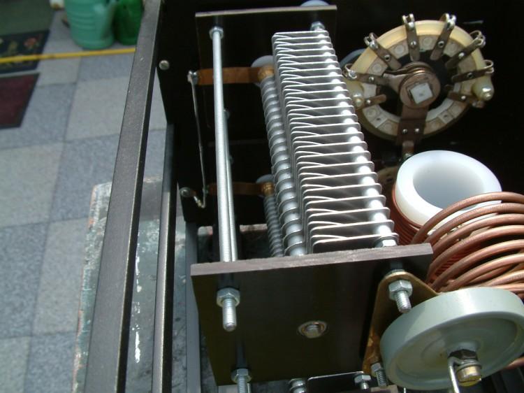 Кпе с воздушным диэлектриком своими руками 76