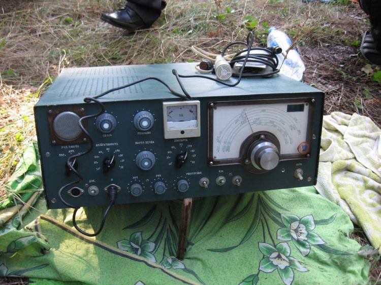 Радио выставка