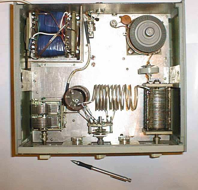 Схема простого автомобильного зарядного устройства