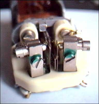 Как сделать телеграфный ключ в домашних условиях