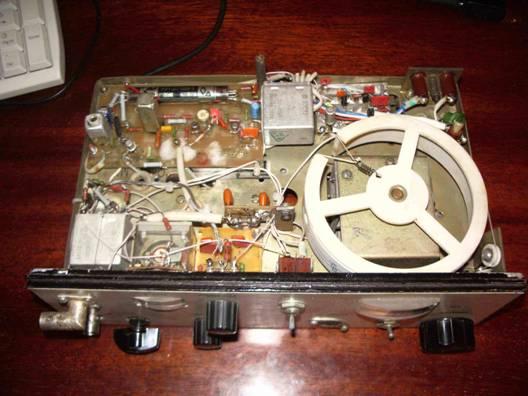 Сервер радиолюбителей QRZ.RU :: главная