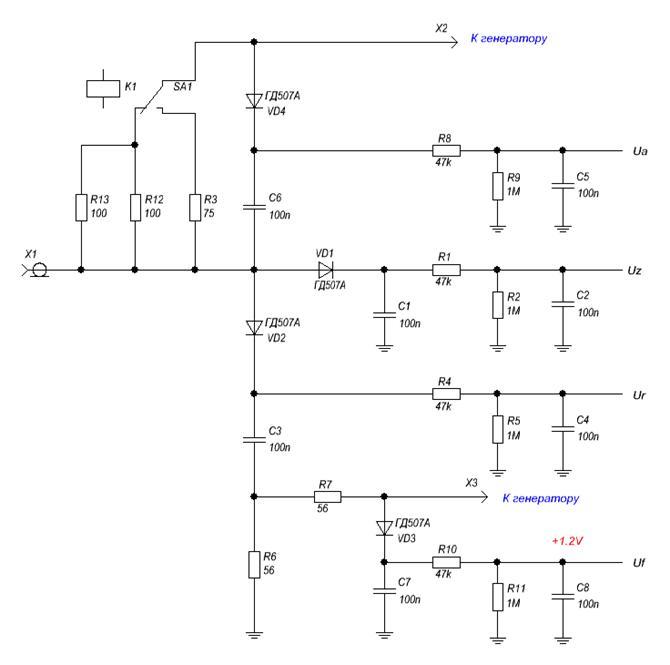 инструкция по эксплуатации прибора э236 - фото 9