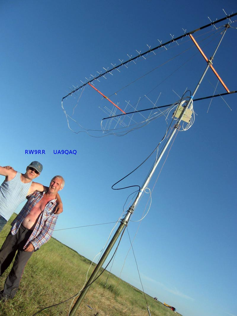 форум антенны и фидеры