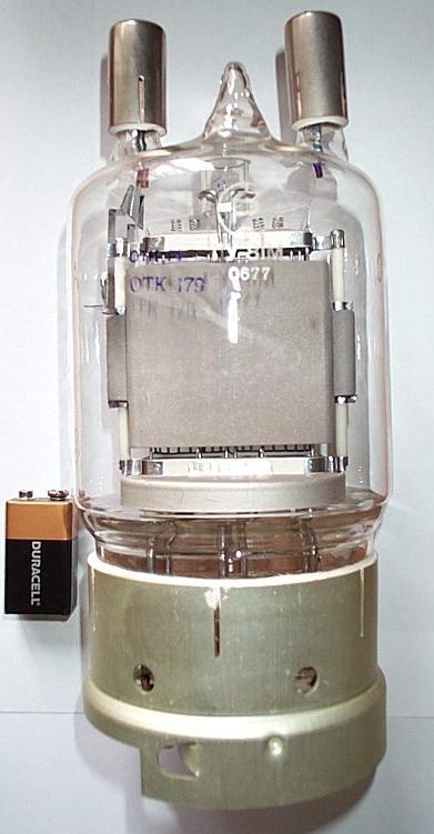 Наша компания предлагает: Гу-81м, Гм-100.  Лампы генераторные модуляторные, в ассортименте.  1.00 Грн.