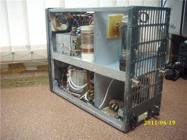 Транзисторы: VT 1---КТ 835,