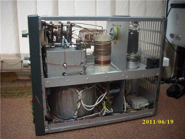 Еще одна схема РА 500-600 Вт