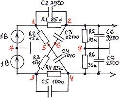 принципиальные схемы электромобилей